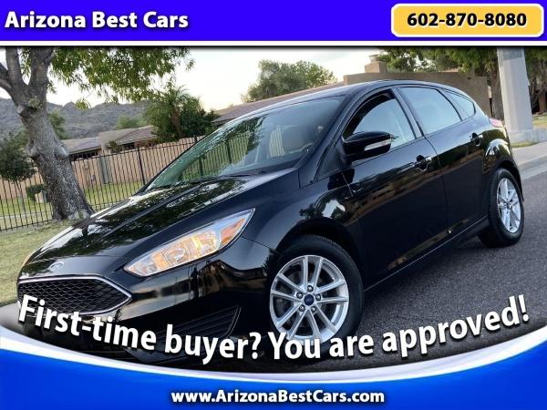 2016 Ford Focus in Phoenix, AZ