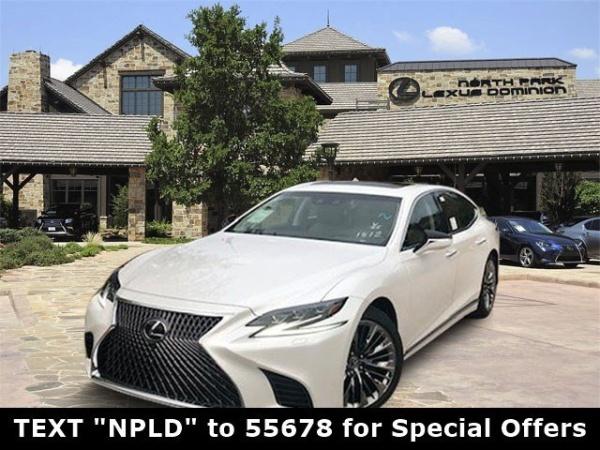 2019 Lexus LS in San Antonio, TX