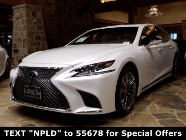 2020 Lexus LS in San Antonio, TX