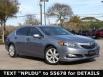 2014 Acura RLX Sedan FWD for Sale in San Antonio, TX