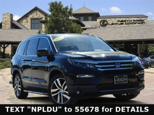 Used Honda Pilot For Sale In San Antonio Tx 113 Used Pilot