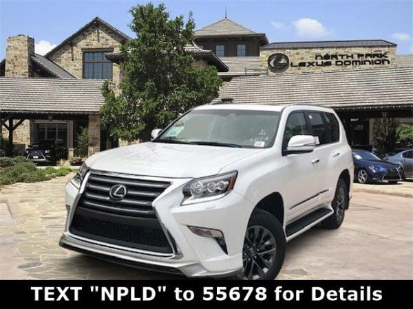 2019 Lexus GX GX 460 Luxury