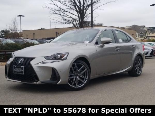2020 Lexus IS in San Antonio, TX