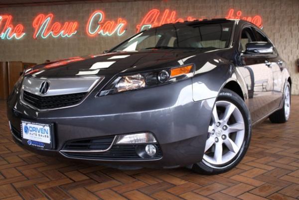 2013 Acura TL in Burbank, IL