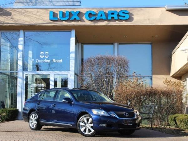 2010 Lexus GS 350 Base