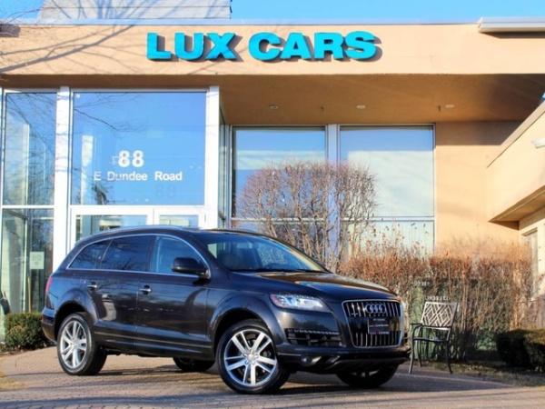 2014 Audi Q7 in Buffalo Grove, IL