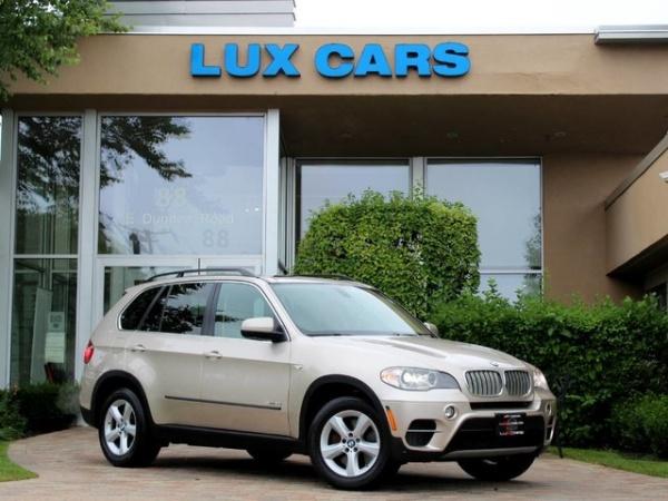 2013 BMW X5 In Buffalo Grove IL