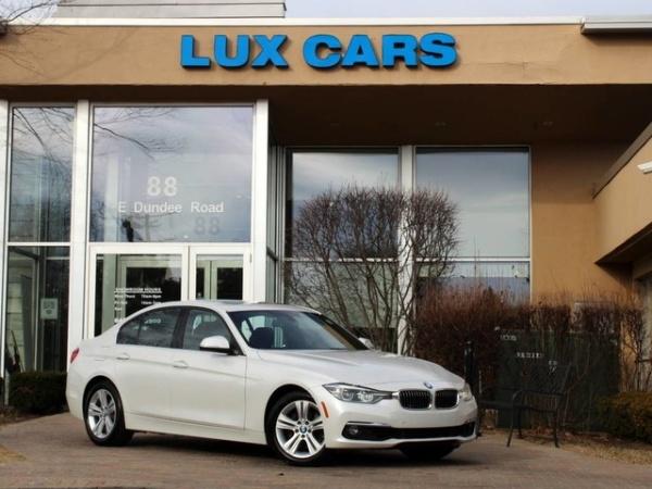 2016 BMW 3 Series in Buffalo Grove, IL