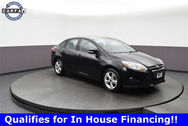 2014 Ford Focus in Highland Park, IL