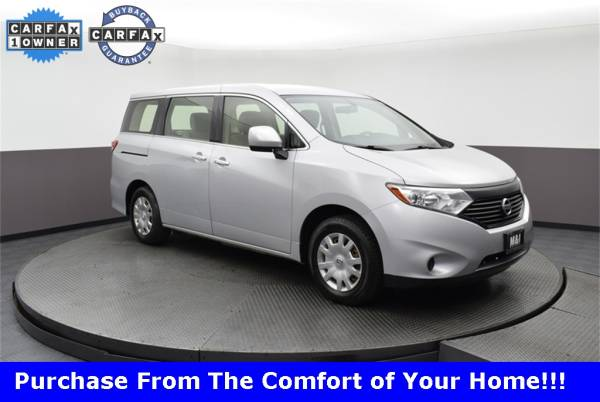 2015 Nissan Quest in Highland Park, IL