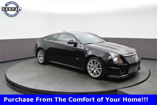 2011 Cadillac CTS-V in Highland Park, IL