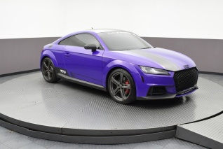 2016 Audi Tts Coupe 2 0t Quattro S Tronic For In Highland Park Il