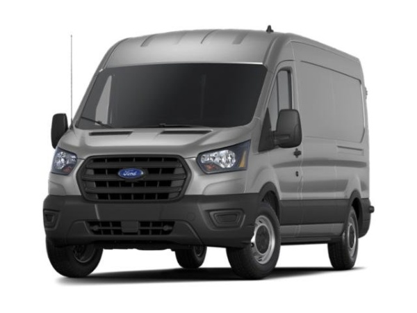 2020 Ford Transit Cargo Van in San Jose, CA