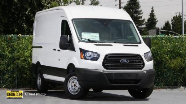 2019 Ford Transit Cargo Van in San Jose, CA