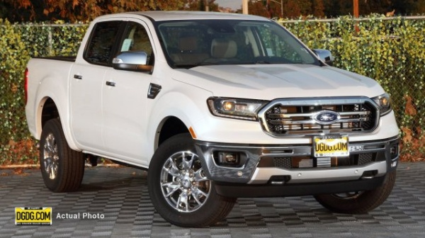 2019 Ford Ranger in San Jose, CA