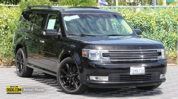 2016 Ford Flex in San Jose, CA