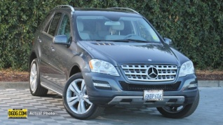 Used 2011 Mercedes-Benz M-Class for Sale | TrueCar