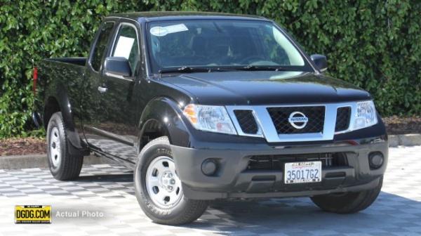 2018 Nissan Frontier in San Jose, CA