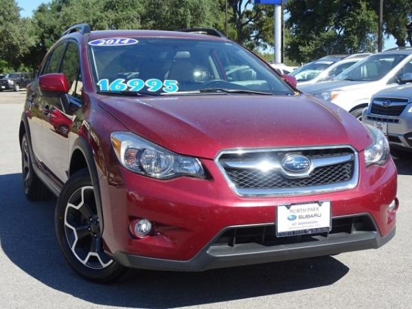 2014 Subaru XV Crosstrek in San Antonio, TX