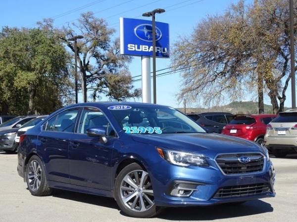 2019 Subaru Legacy in San Antonio, TX