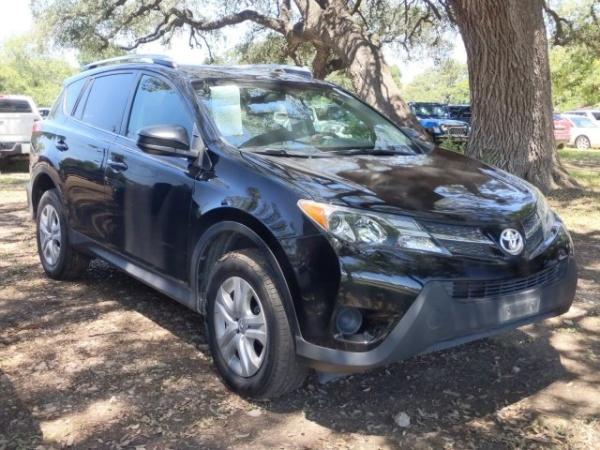 2014 Toyota RAV4 in San Antonio, TX