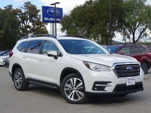 2020 Subaru Ascent in San Antonio, TX