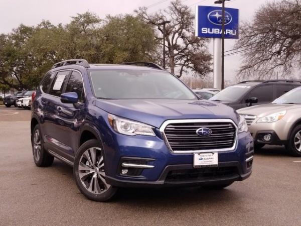 2019 Subaru Ascent in San Antonio, TX
