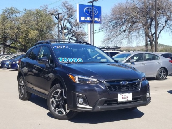 2019 Subaru Crosstrek in San Antonio, TX