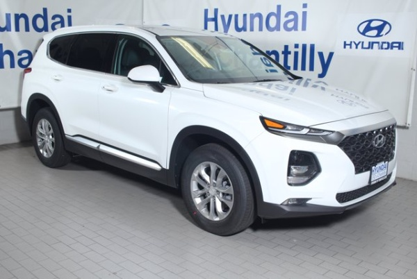 2020 Hyundai Santa Fe in Chantilly, VA
