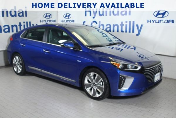 2019 Hyundai Ioniq in Chantilly, VA