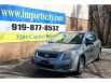 2007 Nissan Sentra SE-R CVT for Sale in Raleigh, NC