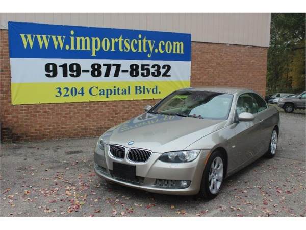 2009 BMW 3 Series in Raleigh, NC