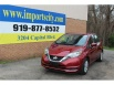 2018 Nissan Versa Note SV CVT for Sale in Raleigh, NC