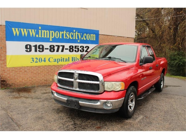 2003 Dodge Ram 1500 in Raleigh, NC