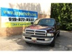 2000 Dodge Ram 1500 Base Club Cab Regular Bed 2WD for Sale in Raleigh, NC