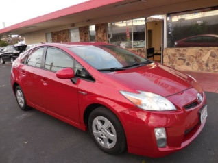 2010 Toyota Prius Two For In Fremont Ca