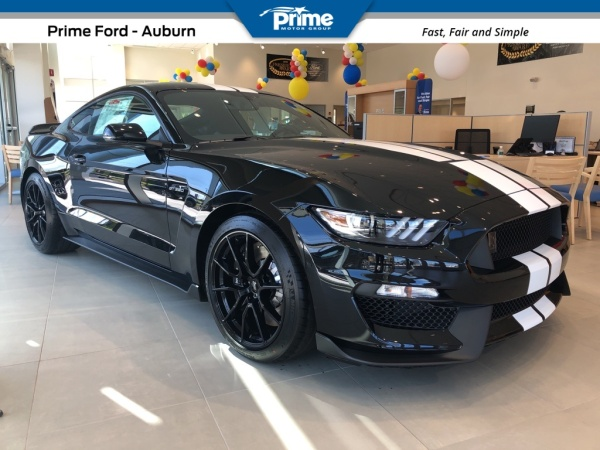 2019 Ford Mustang in Auburn, MA
