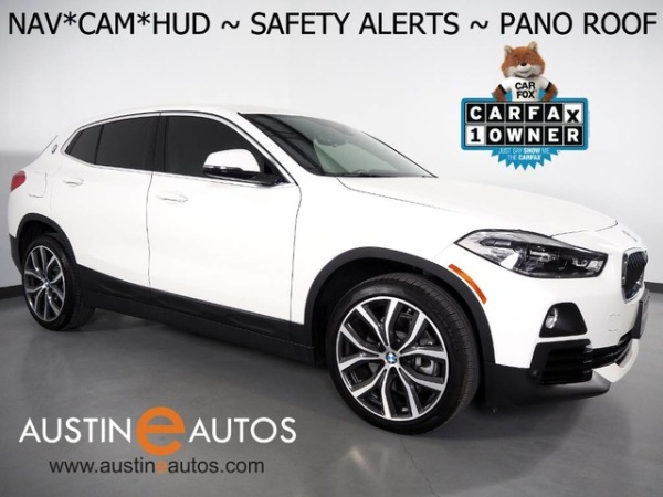 2019 BMW X2 in Round Rock, TX