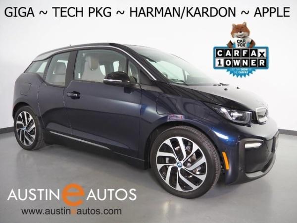 2018 BMW i3 in Round Rock, TX