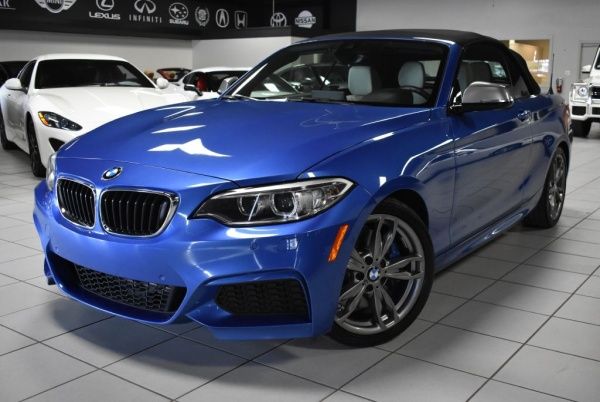 2015 bmw 2 series m235i convertible for sale in tampa fl truecar. Black Bedroom Furniture Sets. Home Design Ideas