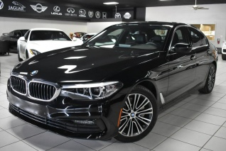 2017 Bmw 5 Series 530i Sedan For In Tampa Fl