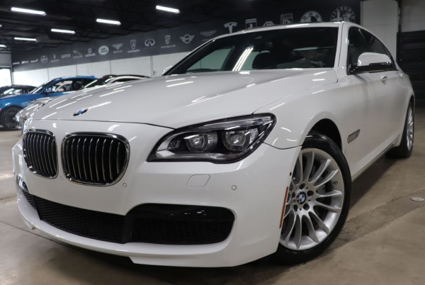 2014 BMW 7 Series in Tampa, FL