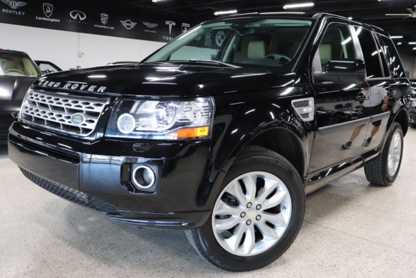 2014 Land Rover LR2 in Tampa, FL
