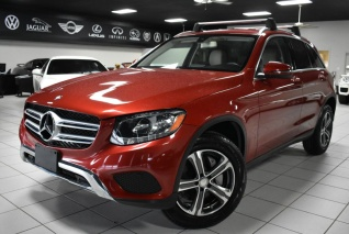 Used 2016 Mercedes Benz GLC GLC 300 4MATIC For Sale In Tampa, FL