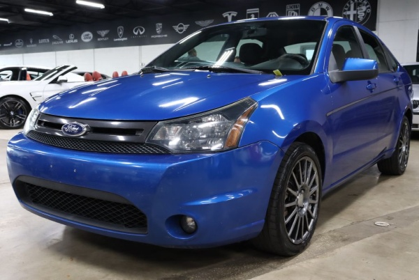 2011 Ford Focus in Tampa, FL
