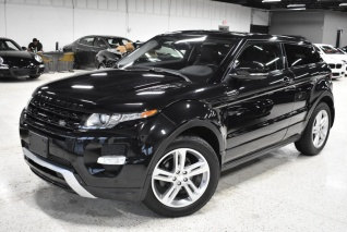 Used Land Rover Range Rover Evoque For Sale Search 871 Used Range