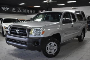 Used 2006 Toyota Tacoma Access Cab I4 RWD Automatic For Sale In Tampa, FL