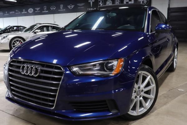 2015 Audi A3 in Tampa, FL