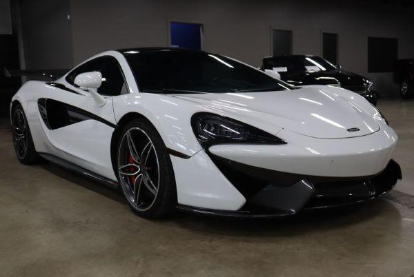 2018 McLaren 570GT in Tampa, FL