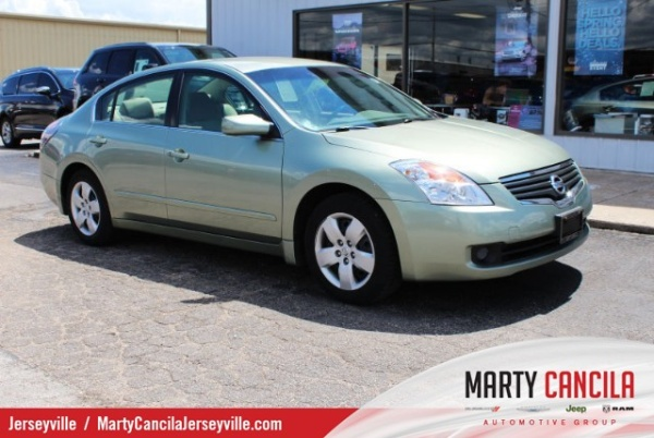 used nissan altima for sale in saint peters mo u s news world report. Black Bedroom Furniture Sets. Home Design Ideas
